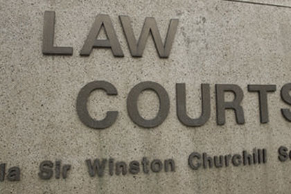 how to go to small claims court in alberta